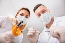 Dantų gydytojai